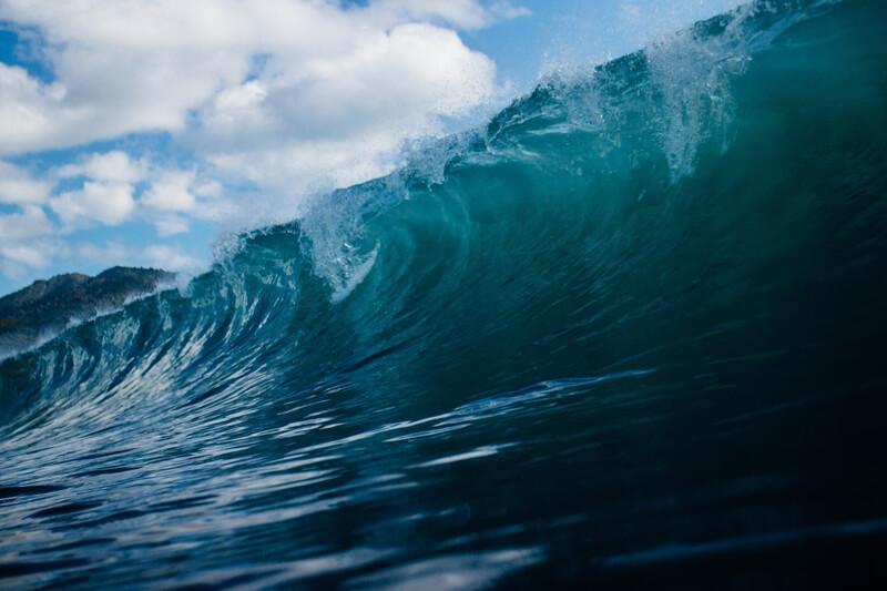 Eco Wave Dynamis Application